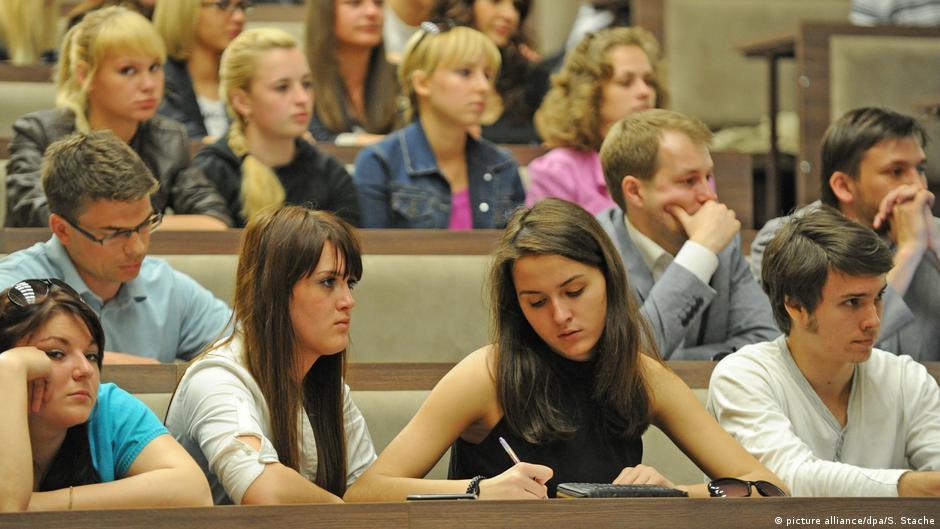 Секс студентов в российских вузах