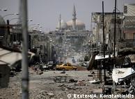 Мосул в Ираке