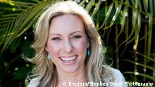 USA Justine Damond in New York (Reuters/Stephen Govel Photography)