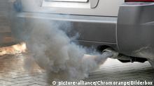 Symbolbild Zulassungsverbote Verbrennungsmotoren