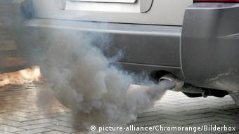 Η Ευρωπαϊκή Περιβαλλοντική Υπηρεσία υπολογίζει τους πρόωρους θανάτους λόγω του μολυσμένου αέρα σε 430.000 χιλιάδες το χρόνο.