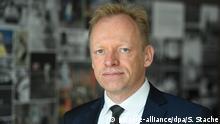 Clemens Fuest Direktor Institut für Wirtschaftsforschung ifo