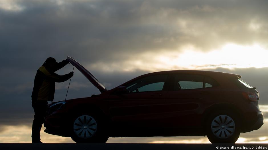 Автоиндустријата во сериозна  но не и егзистенцијално опасна криза