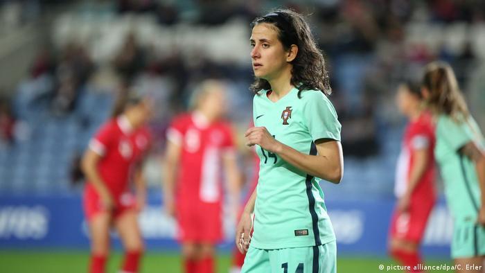 Algarve Cup 2017 - Portugal - Kanada