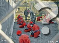 Κρατούμενοι στο Γκουαντάναμο