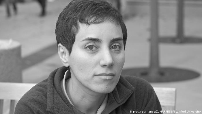 USA | Iran Maryam Mirzakhani gestorben (picture alliance/ZUMAPRESS/Stanford University)
