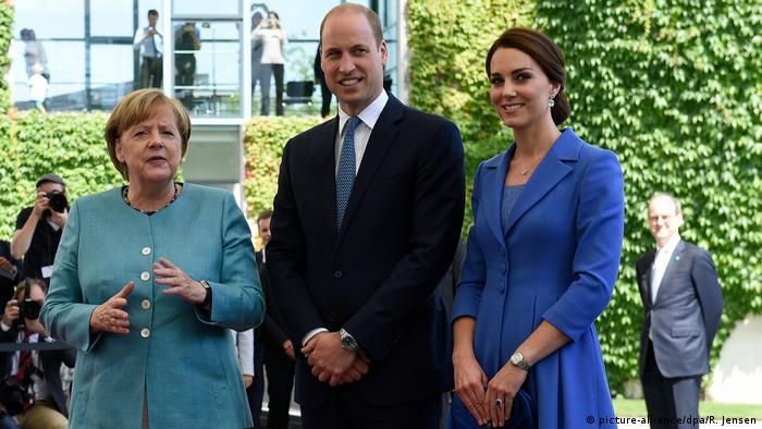 Зустріч з Меркель