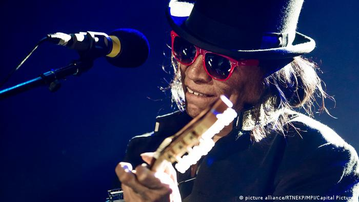 Sixto Rodriguez (Copyright: Capital Pictures)