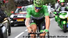 Tour de France 2017 - Marcel Kittel - Verletzung (picture alliance/BELGA/dpa/D. Stockman)