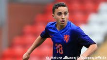 Abdelhak Nouri (Picture alliance/S. Stacpoo/Offside)