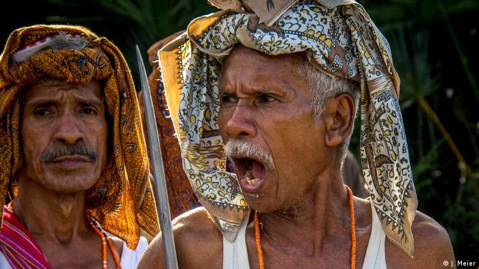 Timor-Leste - Wahlkampf
