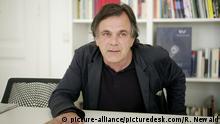 Markus Hinterhäuser, Pianist und Kulturmanager