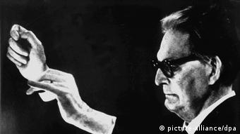 Conductor Otto Klemperer (picture-alliance/dpa)