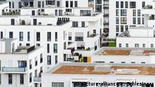 Wohnungsmarkt in Berlin