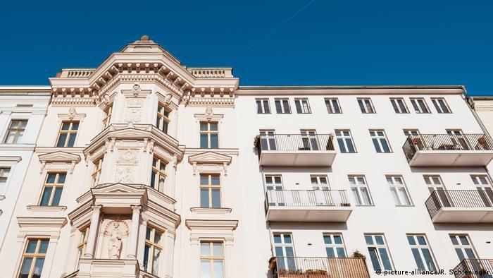 Недвижимость в Берлине  за что покупатели из РФ любят столицу ФРГ ... d23087cd457
