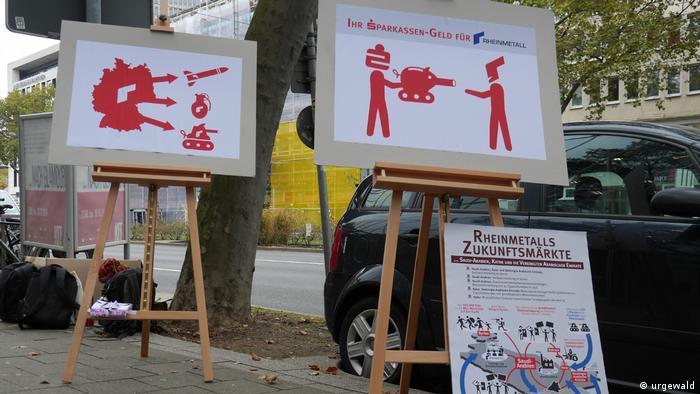 Deutschland Umweltschutzverein Urgewald e.V