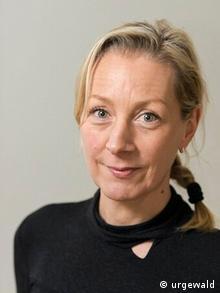 Deutschland Umweltschutzverein Urgewald e.V Geschäftsführerin Andrea Soth
