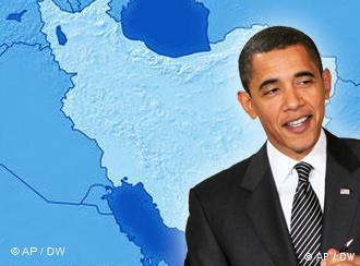 باراک اوباما در پی یافتن حوزههایی برای گفتوگوی سازنده با ایران و هدایت سیاست آمریکا به مسیری جدید است