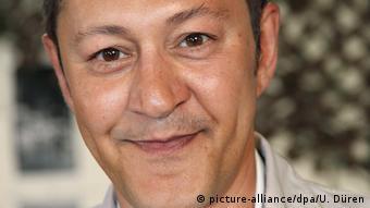 Author Akif Pirinçci