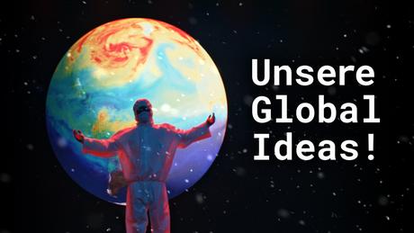 DW Global Ideas Teaser