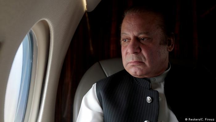 Pakistan Premierminister Nawaz Sharif