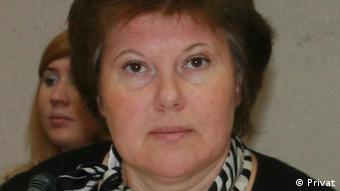Катерина Левченко, президентка Ла Страда-Україна