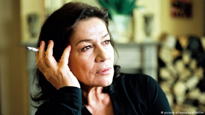 Hannelore Elsners Letzter Film