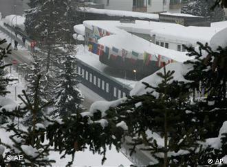 Créé en 1971, le Forum économique mondial se réunit tous les ans à Davos en Suisse