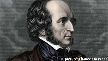 Portrait de Felix Mendelssohn Bartholdy (1809-1847), compositeur et chef d'orchestre allemand. ©Costa/Leemage