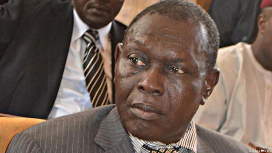 Au Tchad, courte frayeur pour l'opposant Médard Laokein