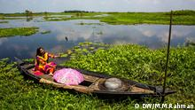Monsoon Bangladesch