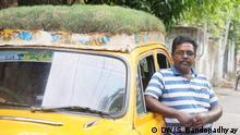 Titel: Description: Bapi Chakraborty is a taxi driver from Kolkata, Indien Keywords: Bapi Chakraborty, India, Indien, Taxi, Sirsho Bandopadhyay Copyright: Sirsho Bandopadhyay