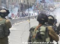 Протистояння між ізраїльською поліцією та палестинцями, 21 липня 2017 року