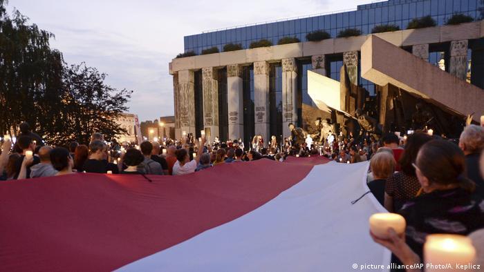 Poland Supreme Court