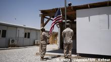 Afghanistan US-Marines in Helmand
