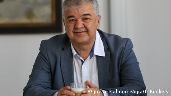 TGD Eş Başkanı Gökay Sofuoğlu