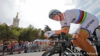 Frankreich Tour de France 2017 | Tony Martin (Reuters/J.-P.Pelissier)