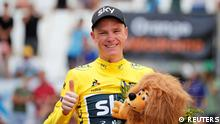 Frankreich Tour de France 2017 | Christopher Froome