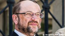 Martin Schulz (Imago/ZUMA Press)