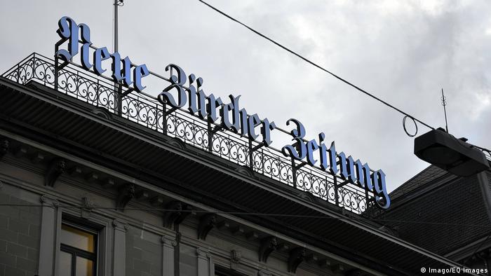 Dziennik Neuer Zuericher Zeitung zajął się kontrowersyjnym polskim dyplomatą Jakubem Kumochem