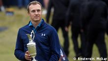 UK Golf Open Championship | Jordan Spieth (Reuters/H. Mckay)
