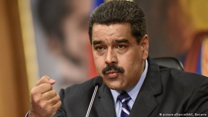 """VENEZUELA: """"El Nacional"""", de nuevo en la mira de Maduro"""