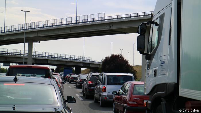 Velika većina ljudi u Hrvatskoj vozi stare aute