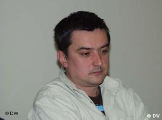 Bakir Hadžiomerović je jedan od bh. novinara kojem su često stizale prijetnje