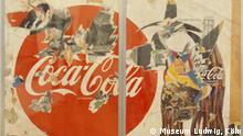 LACMA Coca-Cola, 1961