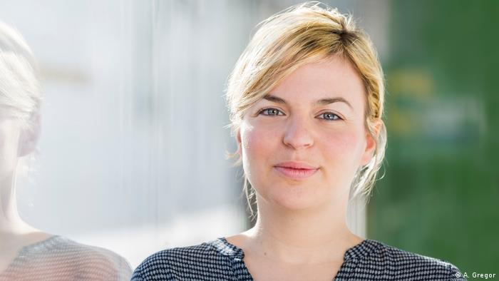 Katharina Schulze says Bavarians reject the law