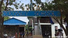 Kambodscha - Coconut School Cambodia