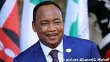 Mahamadou Issoufou Premierminister von Niger