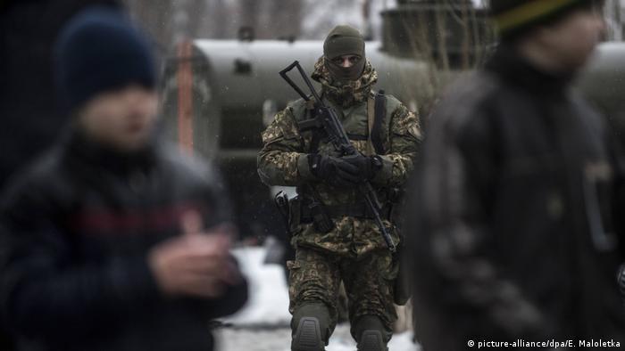 На Донбасі оголошують нове перемир'я