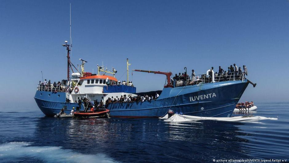 ЕУ има потреба од поморска спасувачка служба